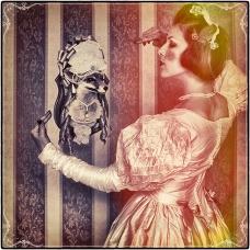Mademoiselle Ambrosia and her Etiquette Teacher