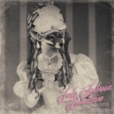 Lady Ambrosia Bendictine