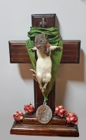 Rattus Christ ~ SOLD