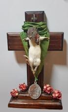Rattus Christ ~ SOLD